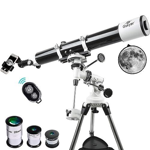 Best Telescope: Amazon co uk