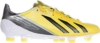 adidas Junior F50 adizero TRX FG - (Vivid Yellow/Black) (5y)