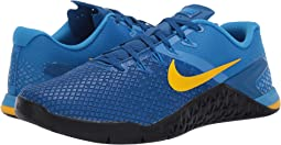 Team Royal/Amarillo/Light Photo Blue/Black
