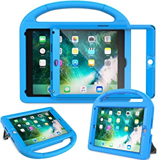 AVAWO Kids Case for New iPad 9.7