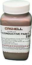 Caswell Copper Conductive Paint - 4oz