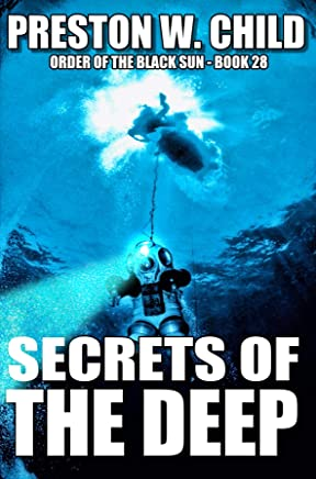 Secrets of the Deep (Order of the Black Sun Book 28)