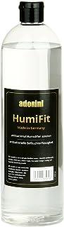comprar comparacion adorini HumiFit - fluido humidificador 1 litro, agua destilada/iones de plata (antibacteriano)