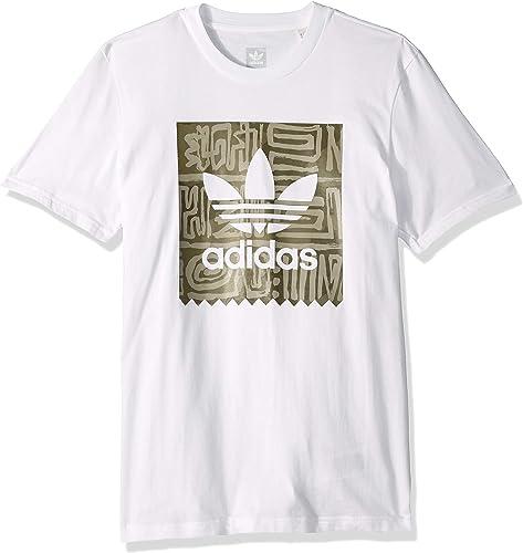 Adidas Originals Dakari noirbird T-Shirt pour Homme
