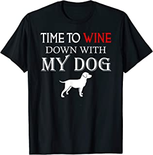 Best time to wine down with my dog Reviews