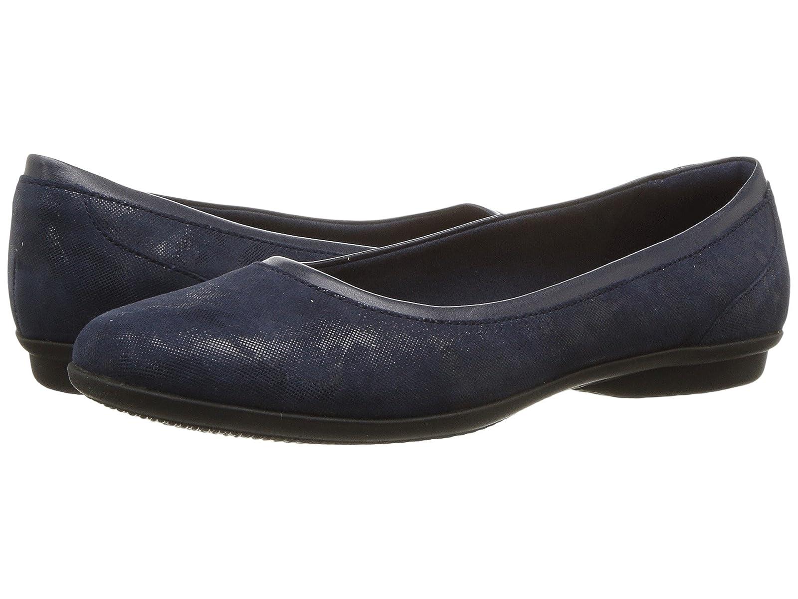 Clarks Gracelin MaraAtmospheric grades have affordable shoes