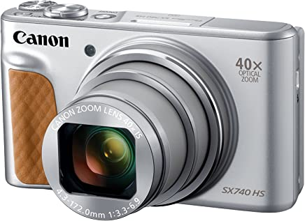 "Canon Cameras US Point Shoot Digital Camera 3.0"" LCD"