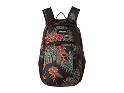 Dakine Campus Small 18L Backpack (Jungle Palm) Backpack Bags