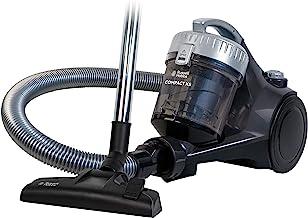 Russell Hobbs RHCV1611, Cylinder Vacuums, Grey & Silver