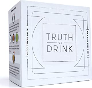 - Fun Drinking Card Game for Adults, Great for Parties and Game Night