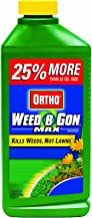 Ortho 0410310 Weed-B-Gon MAX Concentrate Bottle, 40-Ounce