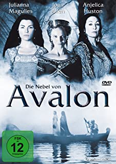 Die Nebel von Avalon: Gegen uns seht ihr alt aus!