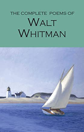 Complete Poems of Walt Whitman