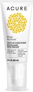 ACURE Leave In Conditioner, 3 Ounce by Acure
