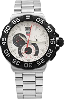 Tag Heuer Formula 1 Quartz Male Watch CAH1011 (Certified Pre-Owned)