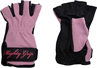 Mighty Grip Non-Tacky Pole Dancing Gloves (1 Pair)