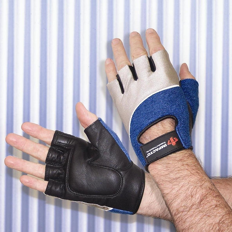 Impacto Ergonomic Work Glove 400-00 - Small - RIGHT