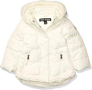Steve Madden Girls' Bubble Jacket, More Styles (Sizes Baby-Big)