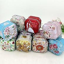 Amazon.com: Small Decorative Tins