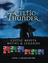 Celtic Roots, Myths & Legends