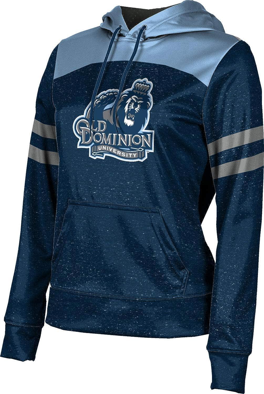 Old Dominion University Girls' Pullover Hoodie, School Spirit Sweatshirt (Gameday)
