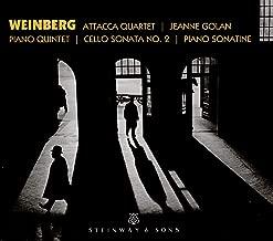 weinberg piano quintet