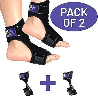 Best adjustable night splints for plantar fasciitis Reviews