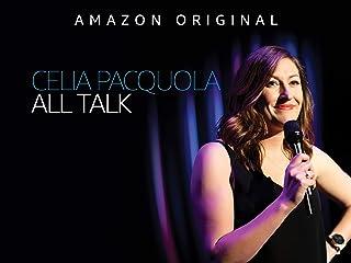 Celia Pacquola: All Talk - Season 1