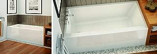 MAAX RUBIX 6632 REGULAR WHITE