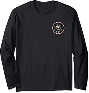 Special Boat Team 22 (SBT-22) Long Sleeve T-Shirt