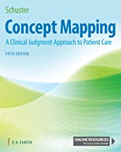 Concept Mapping: A Clinical Judgment Approach to Patient Care