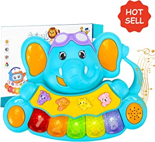 HOMOFY Baby Toys 12 Months Multifunctional Early Educational