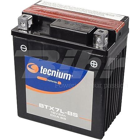 Battery Platinum Ytx9 Bs Auto