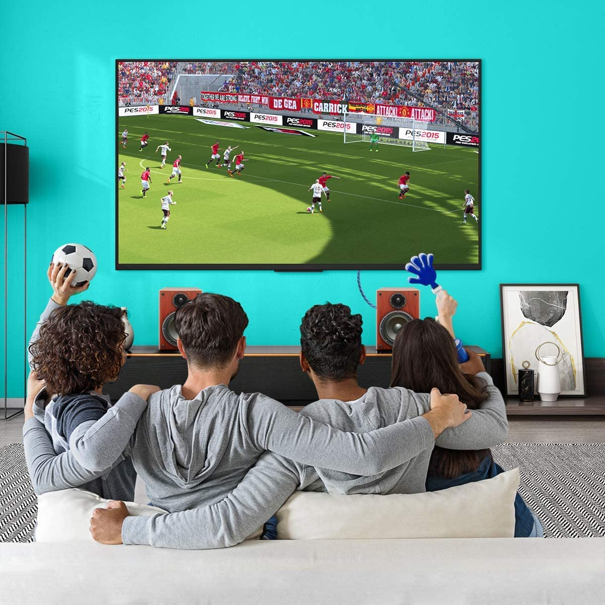 Xbox y m/ás 3M, negro actualizaci/ón HDTV Cable /óptico de /ángulo recto PS3//PS4 Soundbar 90 grados giratorio TOSLINK enchufe cable de fibra /óptica para reproductor Blu-Ray EMK