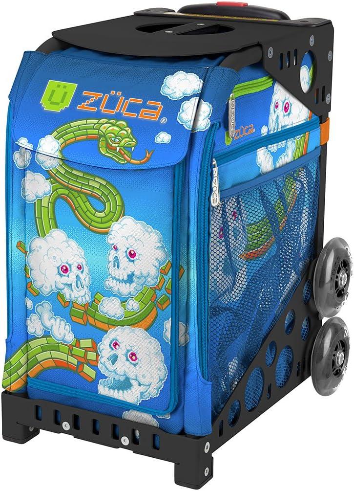 ZUCA Sport 'Cloud Commando' Bolsa de edición Limitada – Elige tu Color de Marco.
