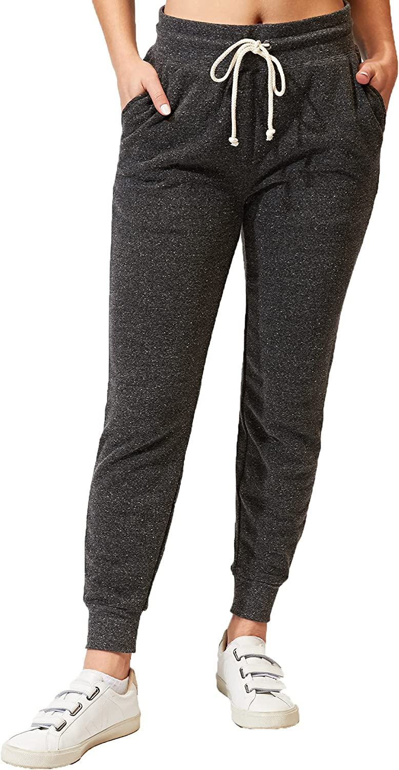 Threads 4 Thought Slim Fit Fitte New color Casual Joggers Triblend famous Women's
