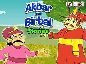 Akbar and Birbal Stories ( In Hindi )