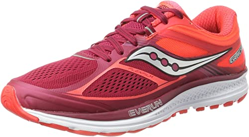 Saucony - Guide 10 - Chaussures - Femme