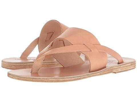Ancient Greek Sandals Zenobia