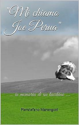 Mi chiamo Joe Perua