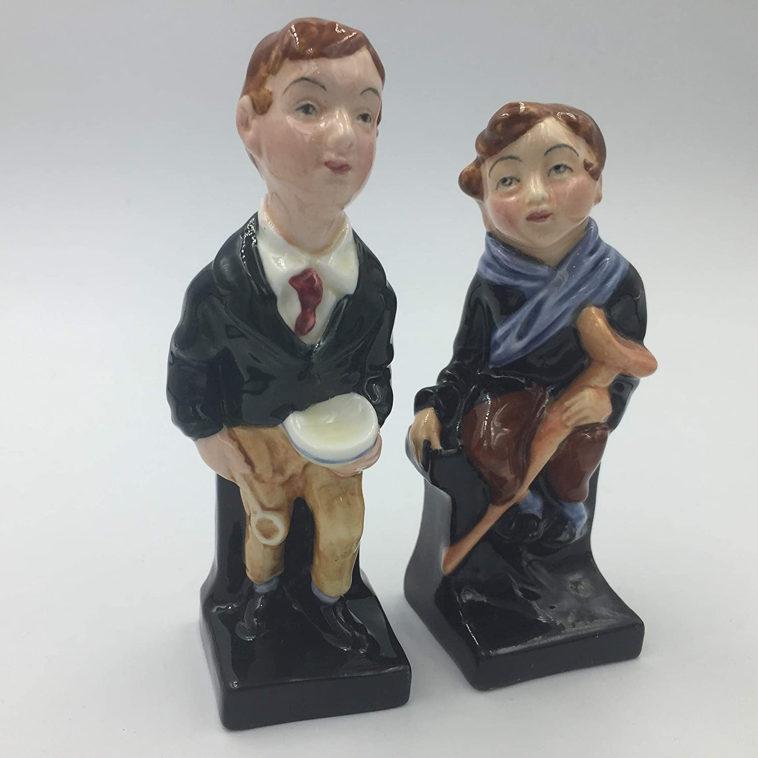 Now free shipping Royal Doulton Dickens Oliver Twist Tiny Bargain sale
