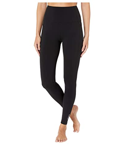 Lorna Jane Active Days Core Full-Length Leggings (Black) Women