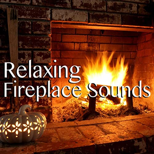 Relaxing Fireplace Sounds by Deep Sleep Systems and Nature