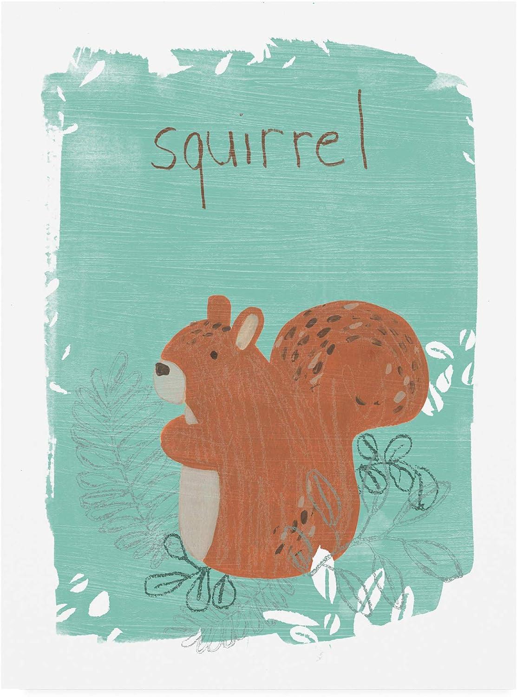 Trademark Fine Art Critter Cameo III by June Erica Vess, 14x19