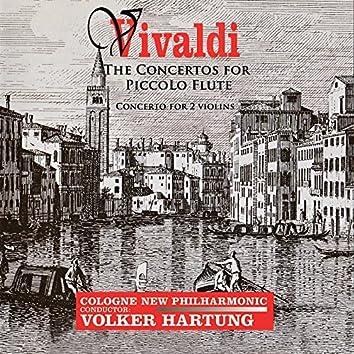 Vivaldi: The Concertos for Piccolo