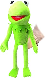 Best kermit the frog puppet etsy Reviews