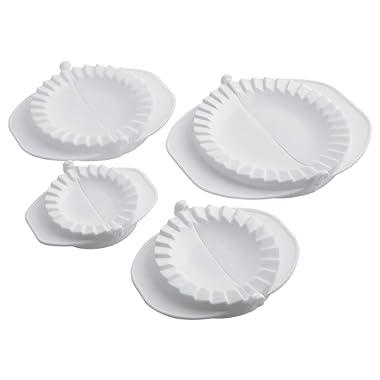 Paderno World Cuisine Set of Five Dumpling Molds
