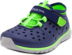 London Fog Mud Puppies from Pool to Play Sneaker Sandal Water Shoes