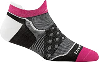 Darn Tough Dot No Show Tab Ultralight Sock - Women's