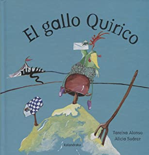 comprar comparacion El gallo Quirico (libros para soñar)